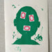 Attic Zine No 9 - Green 2 - William Mellott thumbnail