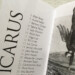 Icarus - published by Allan Bealy - participants thumbnail