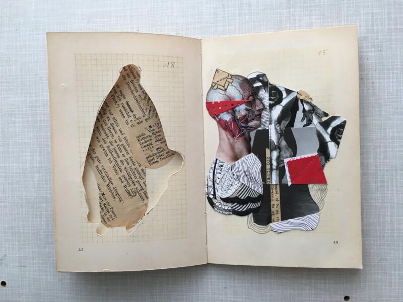 The Unequal Twins - Die ungleichen Zwillinge - Sabine Remy und Dorothee Mesander - 10