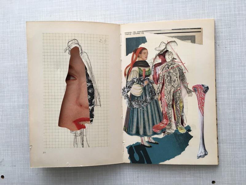 The Unequal Twins - Die ungleichen Zwillinge - Sabine Remy und Dorothee Mesander - 14