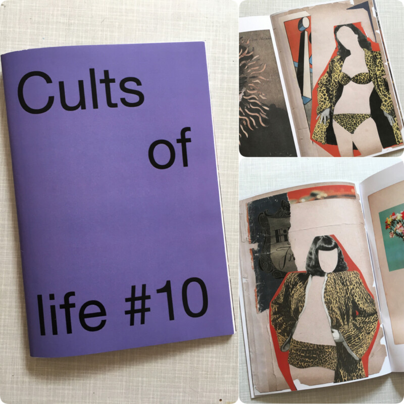 Cults of life 10 - 1