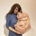 Patricia Piccinini - Embracing the Future - Kunsthalle Krems - THE BOND - Die Bindung - 2016 - Detail thumbnail